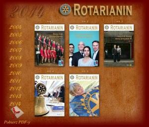 rotarianin
